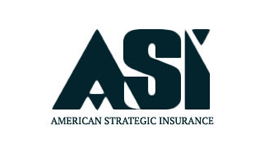 American Strategic Insurance Logo