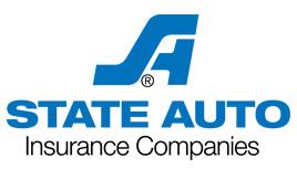 State Auto Insurance Logo Small