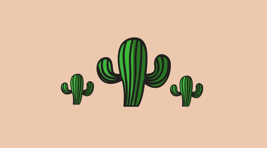 13 Saguaro Cactus Facts (Arizona Cacti Map and Infographic)
